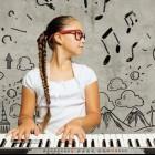 Profesjonalna Nauka gry na Pianinie i Keyboardzie